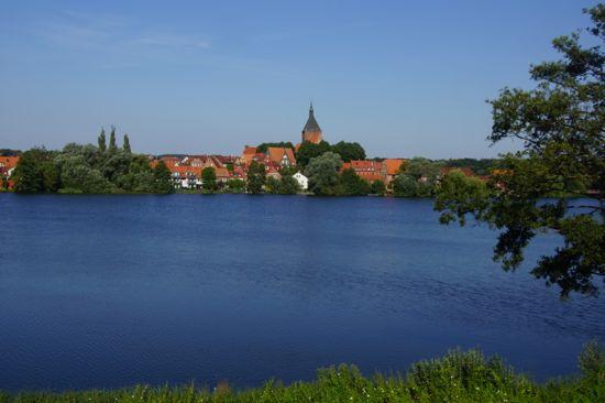 Kik til Mölln by