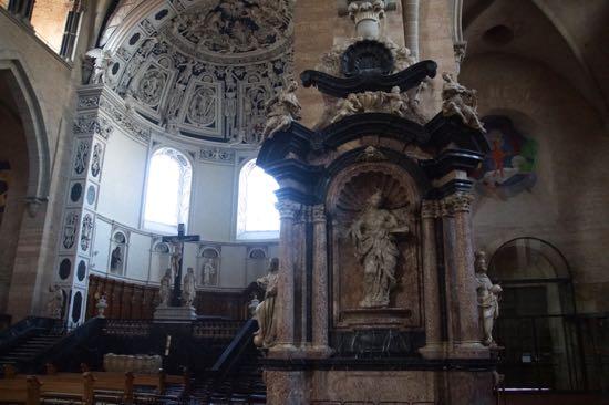 Alter i Trier Domkirke