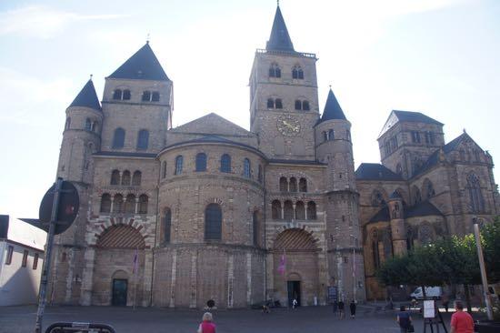 Domkirken i Trier