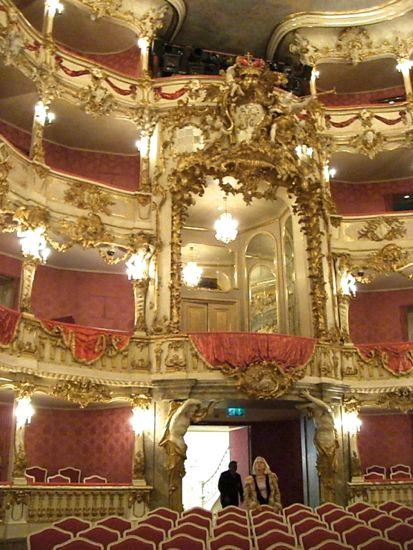 Cuville Theater i München
