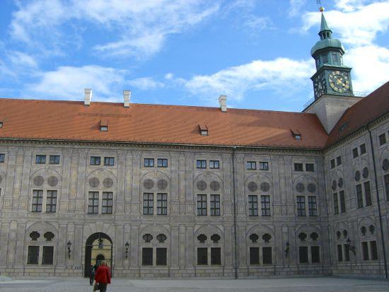 Residenz i München