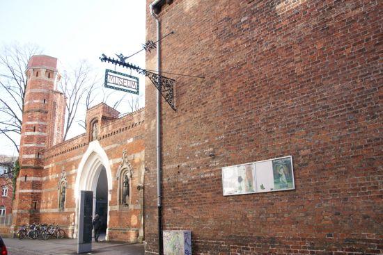 St. Annen-Museum i Lübeck