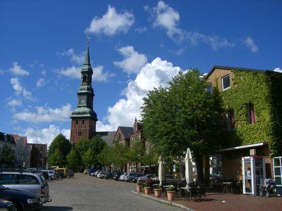 St. Laurentius i Tönning