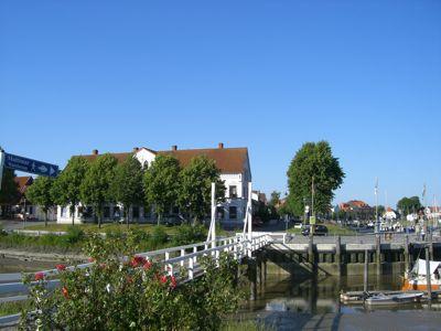 Havnen i Tönning