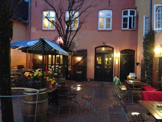 Restaurant Roter Hof