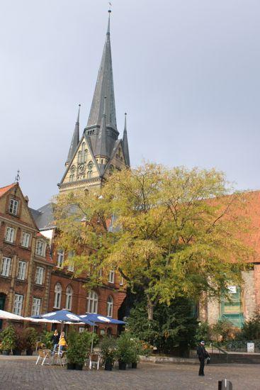Skt. Nikolai kirke i Flensborg