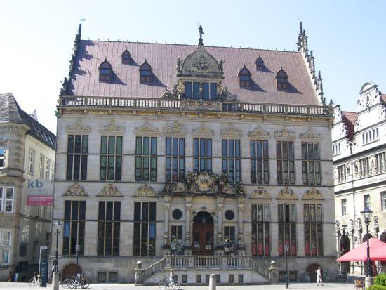Handelskammeret i Bremen