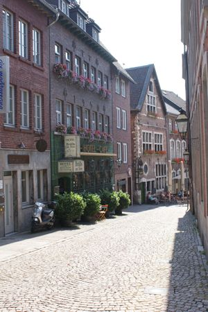 Parti fra Aachen