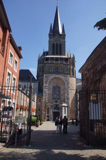 Domkirken i Aachen