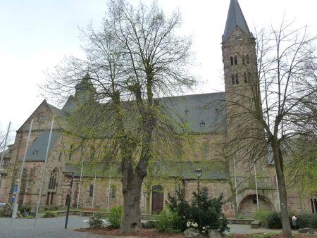 Domkirken St. Peter i Fritzlar