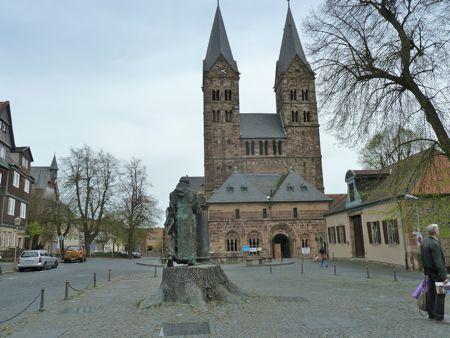 Domkirken St. Peter