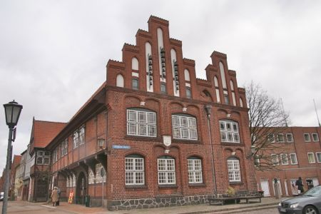 Rådhuset i Rendsborg