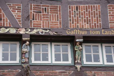 Ældste borgerhus i Rensborg