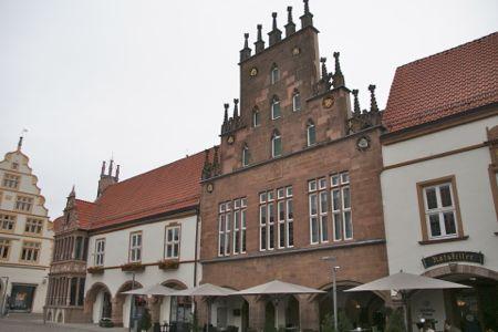 Rådhuset i Lemgo