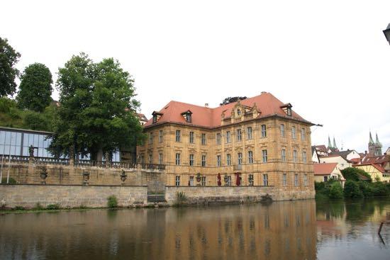 Villa Concordia i Bamberg