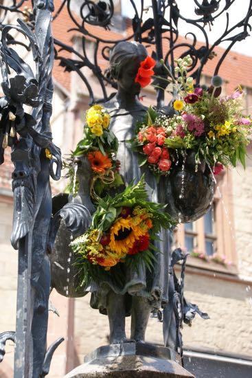 Gåsepigen i Göttingen