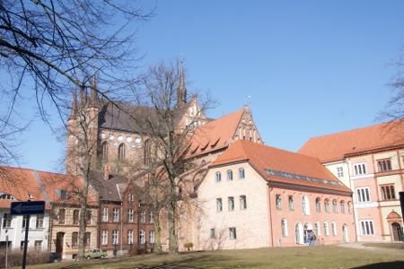 St. Georg kirke i Wismar