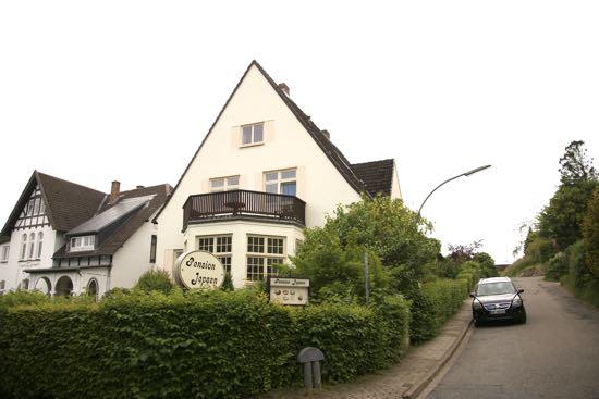 Pension Jepsen i Glücksburg