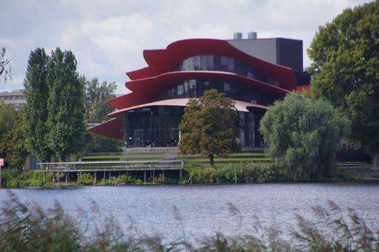 Hans Otto Theater i Potsdam